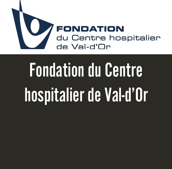 Fondation du Centre hospitalier de Val-d'Or