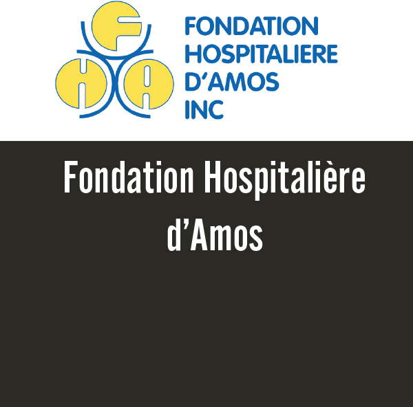 Fondation Hospitalière d'Amos