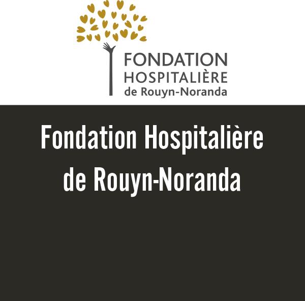 Fondation Hospitalière de Rouyn-Noranda
